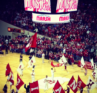 College Basketball Heats up for March Madness