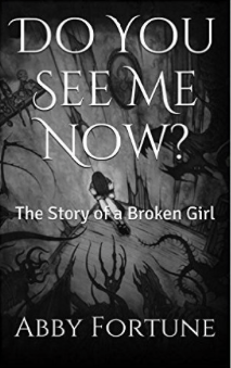 Do You See Me Now?: Student Writes Book