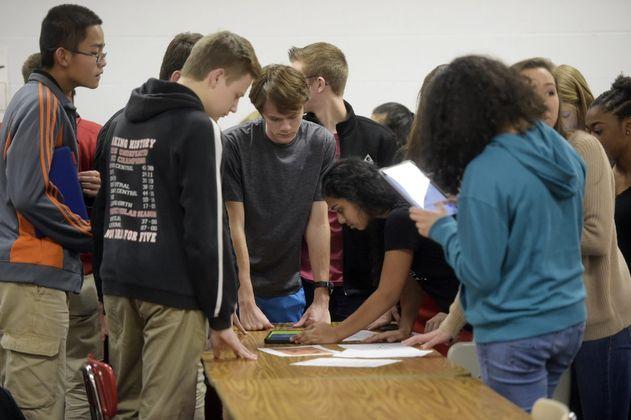 STEM+Club