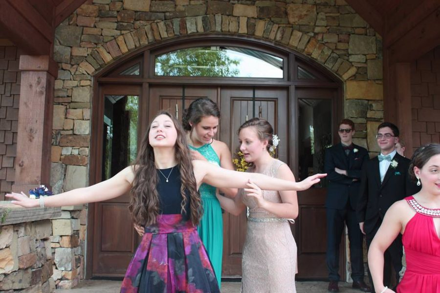 Predicaments Putting People in a Pinch on Prom: Advice from Staff Writer Riley George
