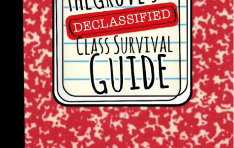 theGrove's Declassified Class Survival Guide: AP Edition Included