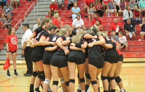 Volleyball looks to make deep post-season run