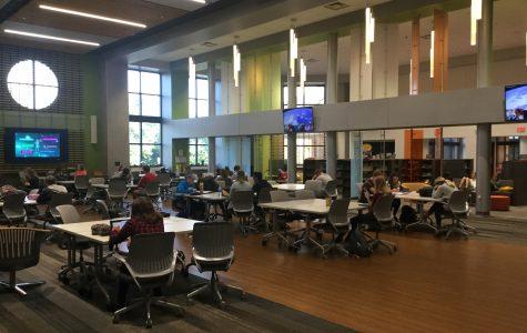 Media Center Provides Kids an Escape in School