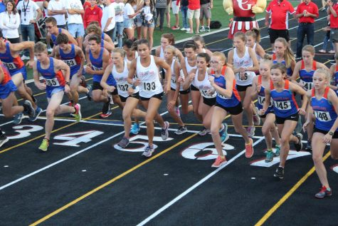 Cross Country: More Than the Distance
