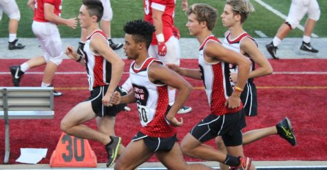 Cross Country gears up for important final races of the season