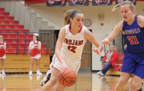 Lady Trojans begin season with noticeable roster changes