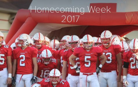 CG Homecoming Week festivities wrap up with the Trojans taking on Pike