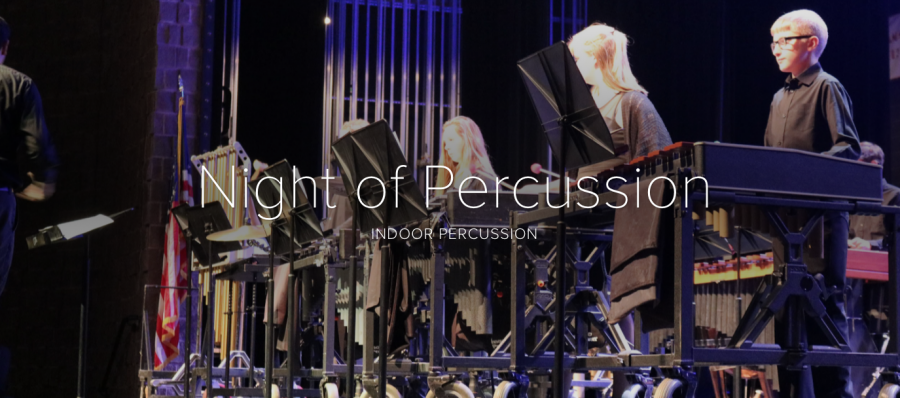 Percussionists+put+on+performance+to+showcase+talents