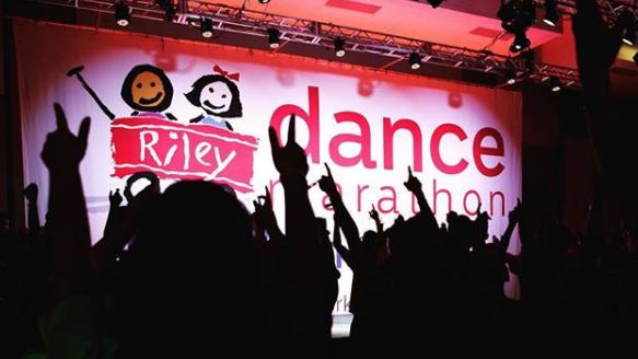 Students raise money for Riley Children's foundation