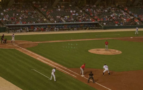 Indianapolis Indians provide cheap, fun entertainment for students