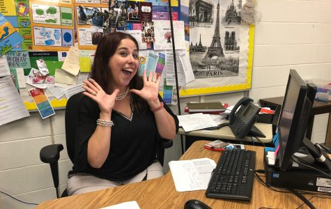 Drama department introduces new director