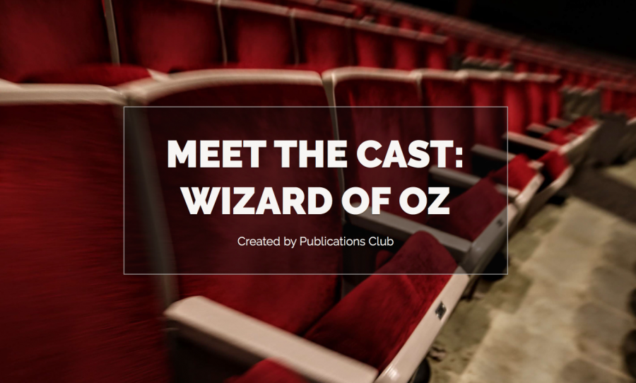 Meet+the+cast+of+%22The+Wizard+Of+Oz%22