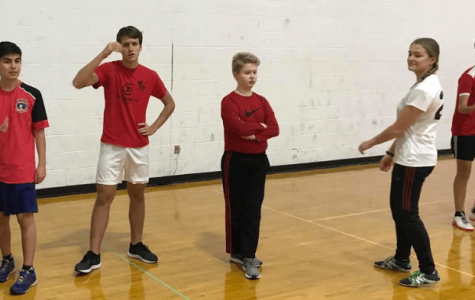 Futsal club marks 3 years