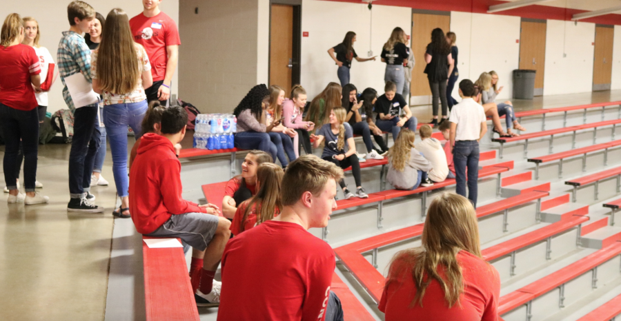 Student government to host annual leadership workshop