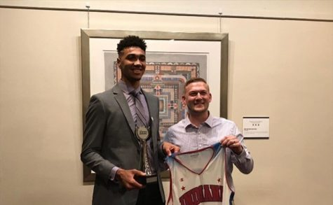 Trayce Jackson-Davis named Indiana Mr. Basketball