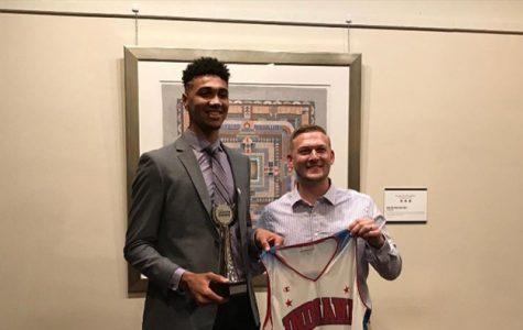 Trayce Jackson-Davis named Indiana Mr. Basketball
