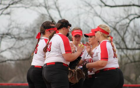 Girls softball looks to avenge last season's loss and reclaim county title