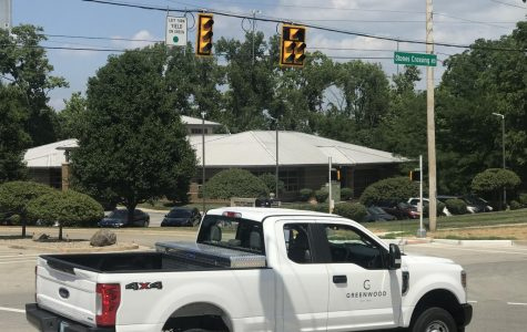 New stoplight, construction to impact first day traffic