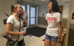 Students visit Ball State University on field trip planned by Guidance Office
