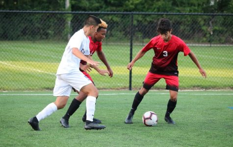 Boys soccer team hopes to learn from 2-2 tie to MIC rival Pike