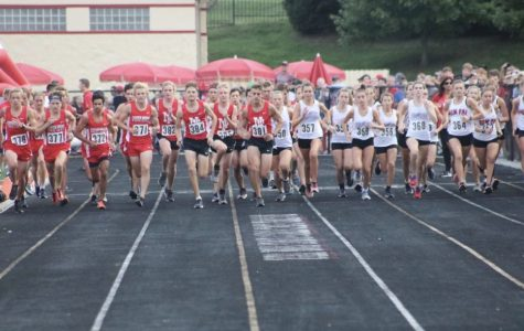 Preview: XC Teams Hope to Win MIC Meet This Saturday