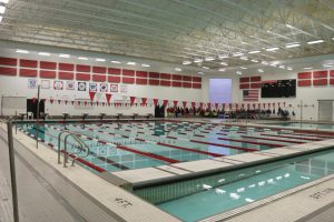 New pool construction starts amid community concerns