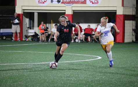 Preview: Girls soccer opens sectional play at home tonight