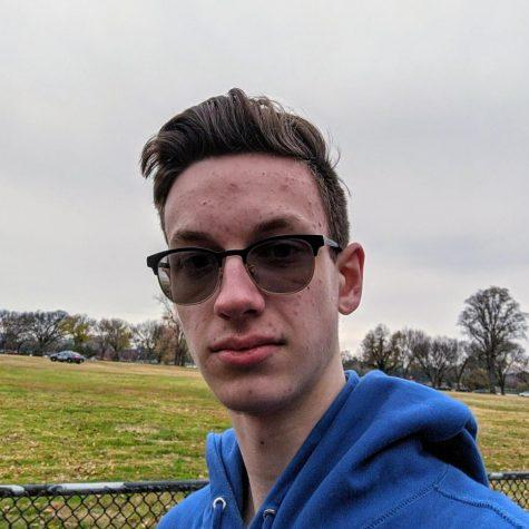 Photo of Wesley Tedrow
