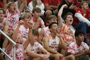 Opinion: The Problem with Winter Dance Spirit Week