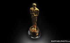 Predicting the Oscar Winners