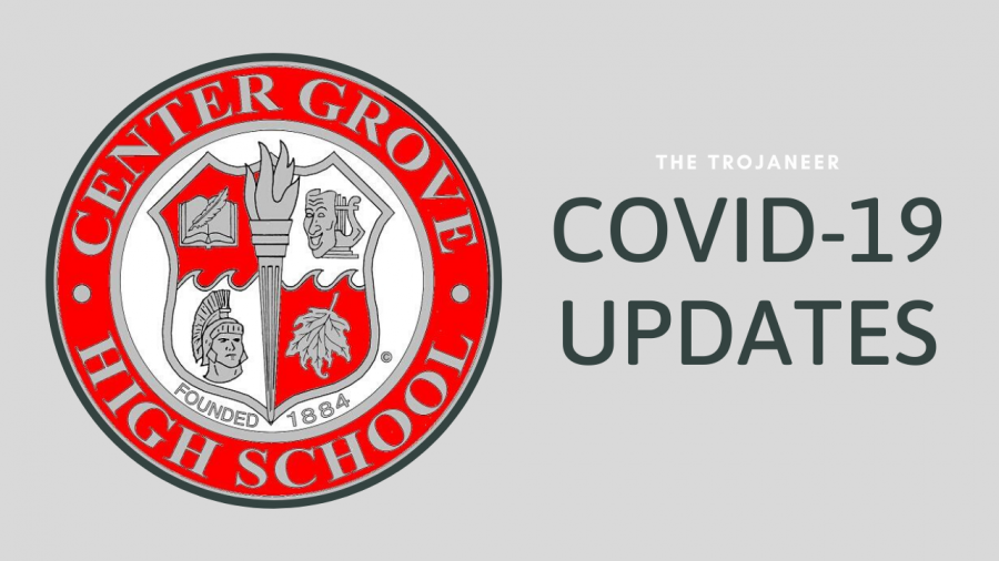 COVID-19 Updates for CGHS