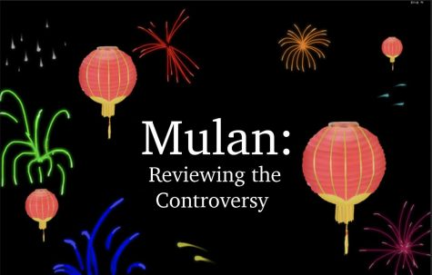 Reviewing Mulan and Its Controversies