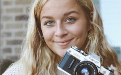 Senior Turns Passion for Photography into Business