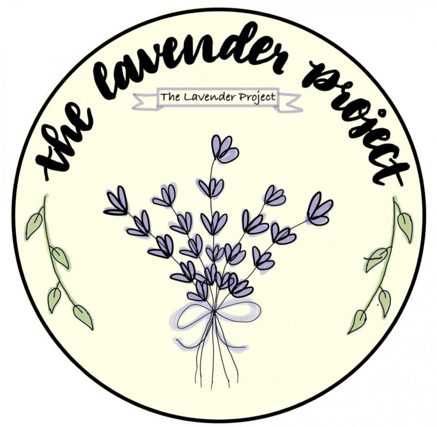 The+Lavender+Project%27s+logo.