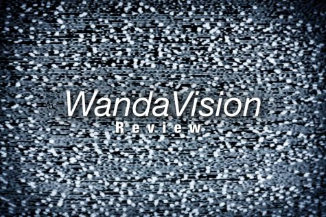 "Review: ""WandaVision"" is just the beginning"