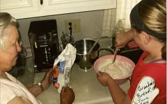 A Knead to Bake