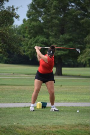 Golfer bounces back after offseason car crash