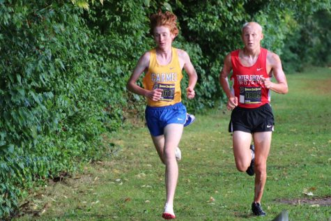 Boys Cross Country looks to win first-ever Semi State title